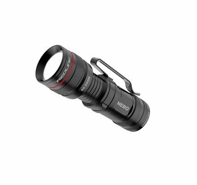 6272 Micro Redline OC LED Flashlight