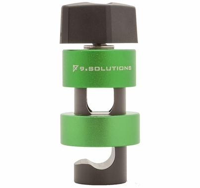 "9.Solutions 3/8"" Gag Grip Head"