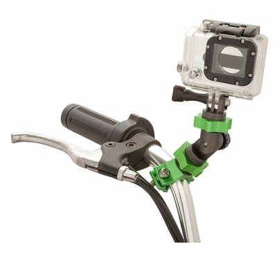 9.Solutions Quick Mount Receiver to Handle Bar Mount