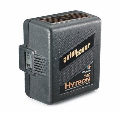 Anton/Bauer Hytron 140 Battery NiMh 140wh 14.4v Gold Mount