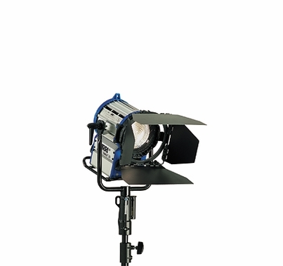 "Arri 575W HMI Compact Fresnel Light  System <b><font color=""red"">**DISCONTINUED**</b></font color>"