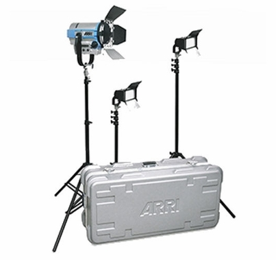 Arri L5|Locaster LED Light Kit I