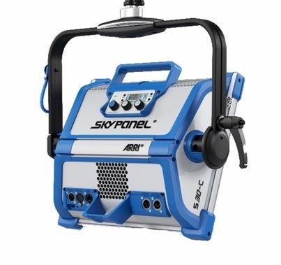 Arri SkyPanel LED Light S30-C