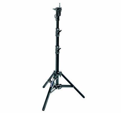 Avenger Black Low Alu Combo Stand 20  A1020B (A125B)
