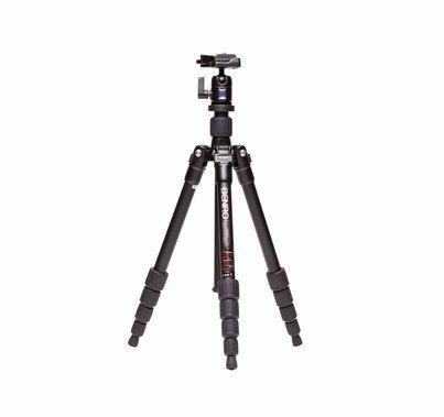 Benro Travel Angel Camera Tripod Kit Aluminum Twist Lock