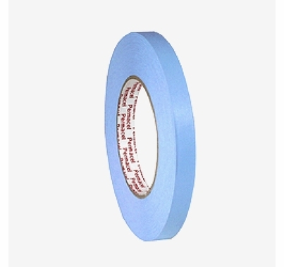 "Blue Spike Paper Tape 1/2"" x 60 yds Pro Console"
