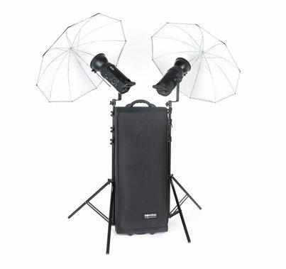 Bowens Gemini 500 / 500R  UM/UM Flash Kit
