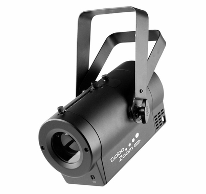 Chauvet DJ Gobo Zoom USB Wireless DMX LED Projector