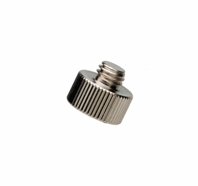 Dinkum Systems Adaptor Screw 1/4 - 3/8 Inch