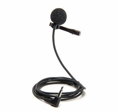 EX-503 Lapel Lavalier Microphone