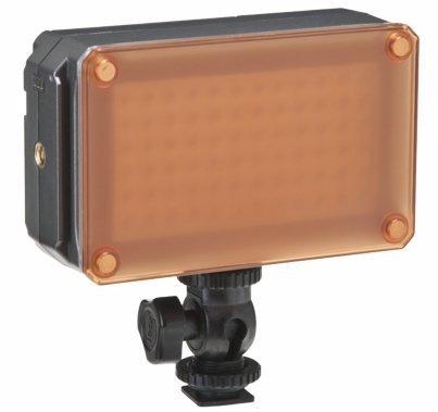 F&V K480 On Camera LED Light Best Under $100