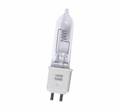 FLK, 575W, 115V, 3200K Bulb