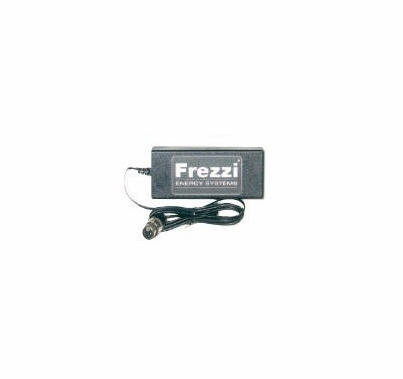 Frezzi 50W, 12V AC Power Supply for Cameras and Lights w/ 4 Pin XLR