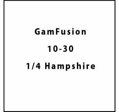 """GAMFUSION 10-30 1/4 Hampshire Diffusion 20""""x24"""" Sheet"""