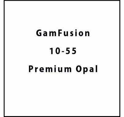 "GAMFUSION 10-55 Opal Diffusion 20""x24"" Sheet"