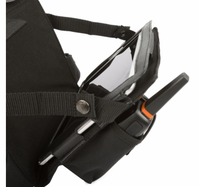 Hands Free iPad Chest Pack