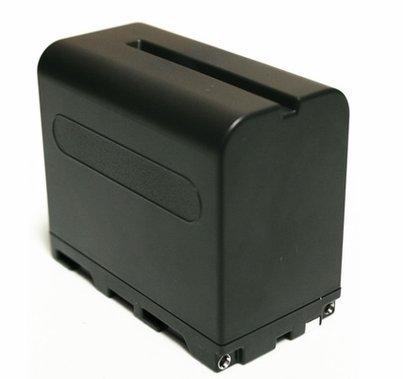 Ikan Sony L Series Battery NP-F970  7.4V 660mAh