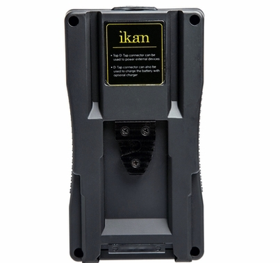 Ikan Sony V Mount Lithium Ion Pro Battery 130WH 14.8V