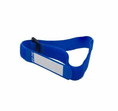 """Kupo Grip EZ Cable Tie, Blue, .78"""" x 16.1"""", Single"""
