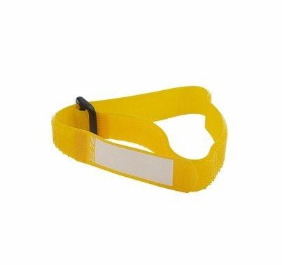 """Kupo Grip EZ Cable Tie, Yellow, .78"""" x 16.1"""", Single"""