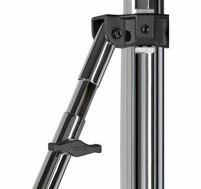 Kupo Grip Wind Up Crank Lighting Stand