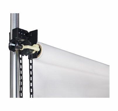 Kupo Single Hook Set for Background Paper Drive