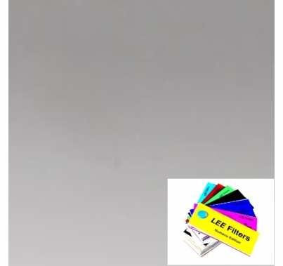 Lee 271 Mirror Silver Reflector Wide Roll 5x20 ft