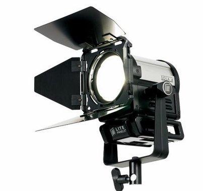"LED Sola 4+ Daylight 5600K 4"" Fresnel Light Kit 906-4024"