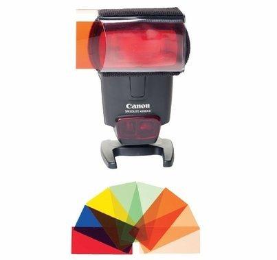 LumiQuest FXtra Gel Holder Kit
