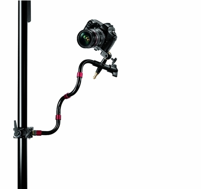 Manfrotto Snake Arm with Super Clamp Kit MA050ASC
