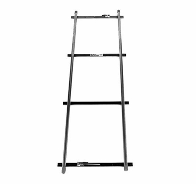 Matthews Dolly Track Stainless Steel Straight | 8ft.