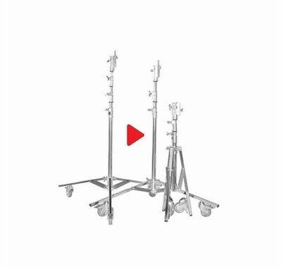 Matthews Junior Double Riser Roller Stand H386022