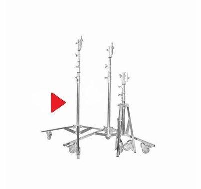 Matthews Junior Triple Riser Roller Stand H386033