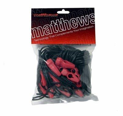 Matthews Matth TIES Trick Line Ties Pack of 12
