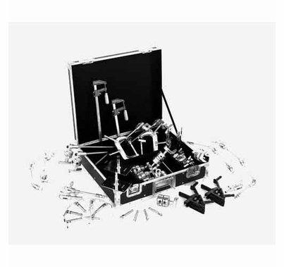Matthews Mounting Hardware Survival Kit, 999005