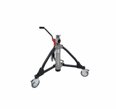 Matthews Vator III LoBoy Crank Stand Single Riser