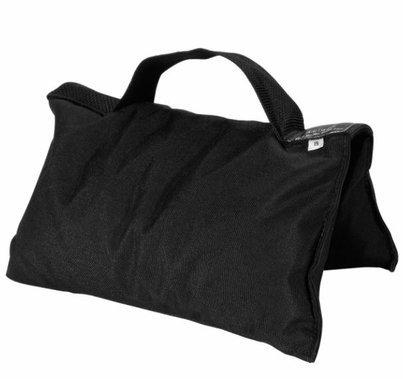 Modern Studio 15lb Sand Bag - Black