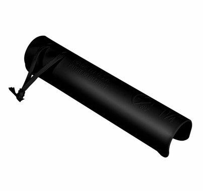 "Modern Studio Speed Clip for 1 1/4"" Pipe - Black"