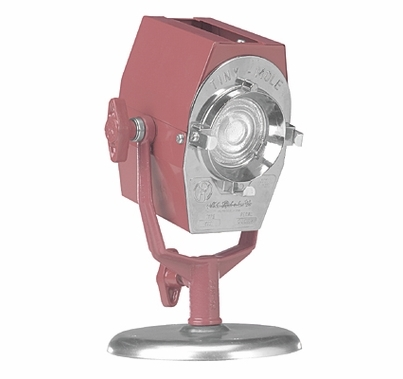 Mole-Richardson Tiny Mole 200W Fresnel  2901