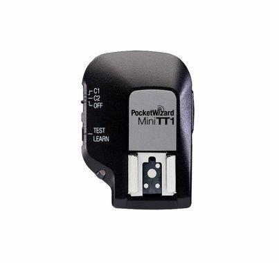 PocketWizard MiniTT1 Nikon Transmitter Wireless Trigger