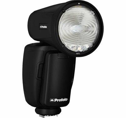 Profoto A1 On Camera Flash Studio Light - Air TTL Nikon