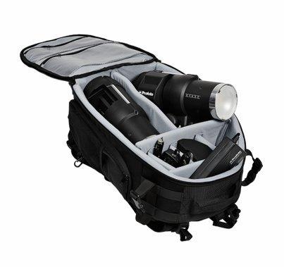 Profoto B1 500 Air TTL Location Light Kit