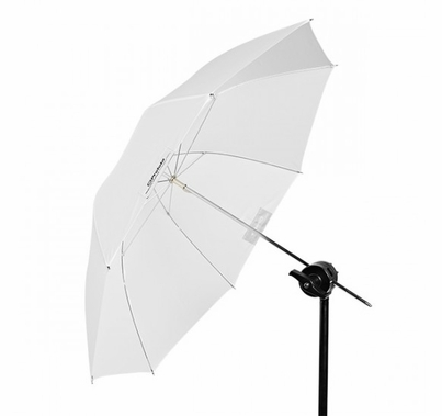 Profoto Shallow Translucent Umbrella - Small