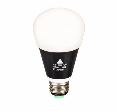Quasar Science 12W Daylight LED A-Series Bulb