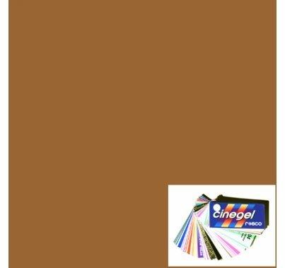 Rosco Cinegel 3150 Industrial Vapor Gel Filter Sheet