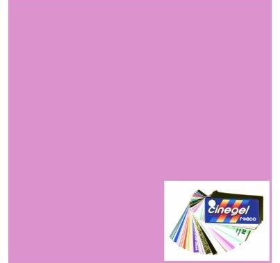 Rosco Cinegel 3313 Tough 1/2 Minus Green Gel Filter Sheet