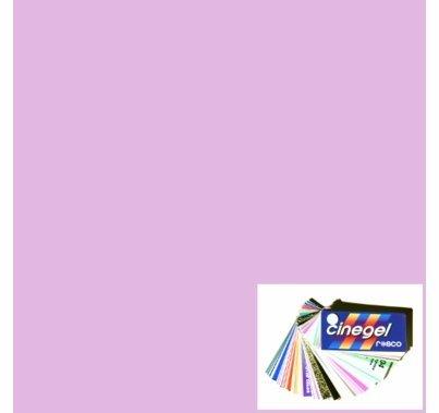 Rosco Cinegel 3314 Tough 1/4 Minus Green Gel Filter Sheet