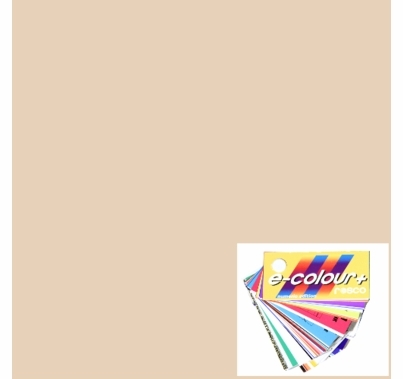 Rosco E Colour  Eighth 1/8 CTO 223 Gel Sheet