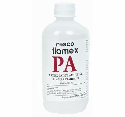 Rosco Flamex PA Flame Retardant Paint Additive