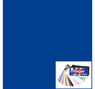 Rosco Full CTB  Blue Lighting Gel Filter  Sheet 3202